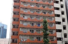 港区芝(1〜3丁目)-1R公寓大厦
