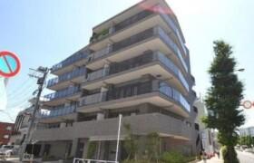 1LDK {building type} in Himonya - Meguro-ku