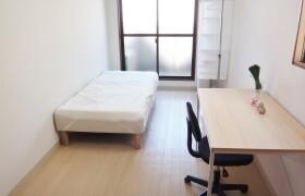 1K Apartment in Funakoshicho - Osaka-shi Chuo-ku