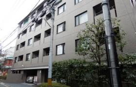 京都市東山区 小松町 2LDK {building type}