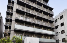 1LDK Mansion in Nishigokencho - Shinjuku-ku