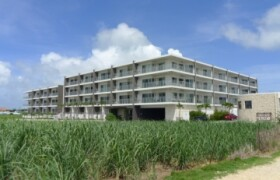 2LDK {building type} in Maeda - Kunigami-gun Onna-son
