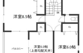 4LDK House in Tokiwadai - Yokohama-shi Hodogaya-ku