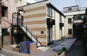 1K Apartment in Nishikojiya - Ota-ku