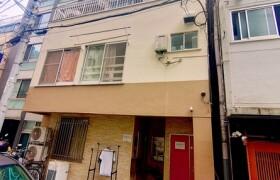 Whole Building {building type} in Nishishinjuku - Shinjuku-ku