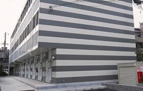 1K Mansion in Higashinakahama - Osaka-shi Joto-ku
