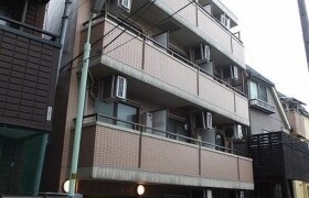 1R Apartment in Asagayaminami - Suginami-ku