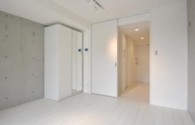 1K Apartment in Shinogawamachi - Shinjuku-ku