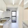 3LDK Apartment to Buy in Kawasaki-shi Miyamae-ku Kitchen
