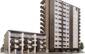 1K Apartment in Miyamotocho - Itabashi-ku