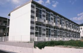 京都市伏見区 日野西風呂町 1K アパート