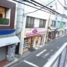 1K Apartment to Rent in Yokohama-shi Kanazawa-ku Shopping mall