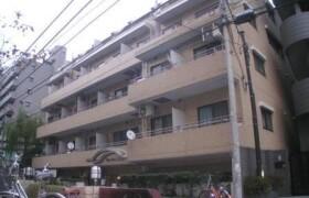 1DK {building type} in Shiba(1-3-chome) - Minato-ku