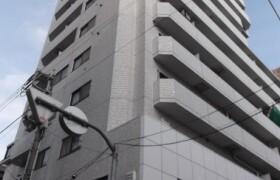 3DK Mansion in Aobadai - Meguro-ku