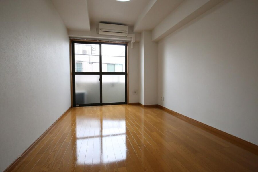 1K Apartment to Rent in Ota-ku Interior