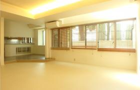 3LDK Apartment in Ohashi - Meguro-ku