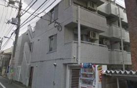 1R {building type} in Igusa - Suginami-ku