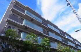 目黒区中町-3LDK{building type}