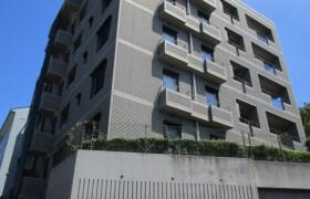 目黒区平町-3SLDK公寓大厦