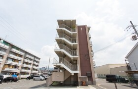 2K Mansion in Aoyamacho - Yao-shi
