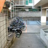 1R Apartment to Rent in Hino-shi Parking