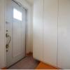 2LDK Terrace house to Rent in Komae-shi Entrance