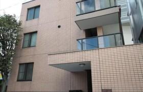 品川区上大崎-2LDK公寓大厦
