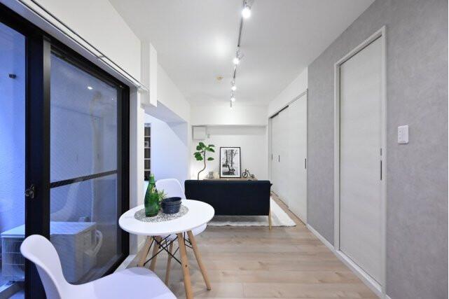 1LDK Apartment to Rent in Shinagawa-ku Western Room