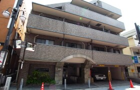 1K Mansion in Kitashinagawa(1-4-chome) - Shinagawa-ku