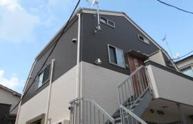 1R Apartment in Tokumaru - Itabashi-ku