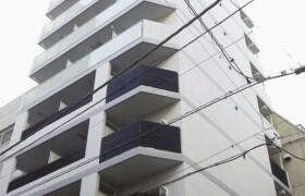 港区 西新橋 1K マンション