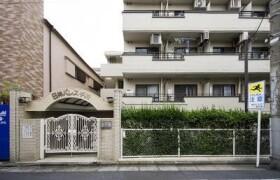 1R Apartment in Senkawa - Toshima-ku