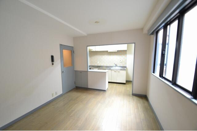 2DK Apartment to Rent in Kita-ku Interior