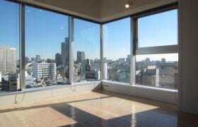 渋谷区 恵比寿西 1K マンション