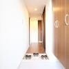 在尼崎市购买4SLDK 公寓大厦的 入口/玄关