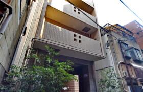 中央区 日本橋人形町 1DK マンション
