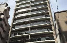 1SLDK {building type} in Katsuyama - Osaka-shi Tennoji-ku