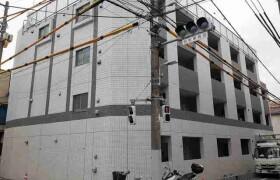 大田区新蒲田-1K公寓大厦
