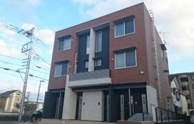 1LDK Apartment in Nakacho - Odawara-shi