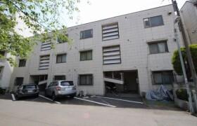 Whole Building {building type} in Nishiikebukuro - Toshima-ku