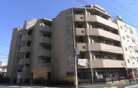 1R Apartment in Kitaminemachi - Ota-ku