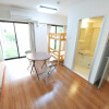 Shared Guesthouse to Rent in Saitama-shi Minami-ku Bedroom