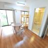 Shared Guesthouse to Rent in Saitama-shi Minami-ku Bedroom