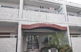 1R {building type} in Kusagae - Fukuoka-shi Chuo-ku