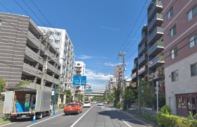 2LDK Apartment in Hatagaya - Shibuya-ku