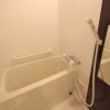 1K Apartment to Rent in Adachi-ku Bathroom