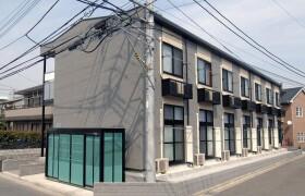 川越市霞ケ関東-1K公寓