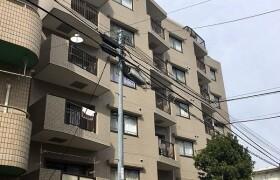 3LDK Mansion in Nishikamata - Ota-ku