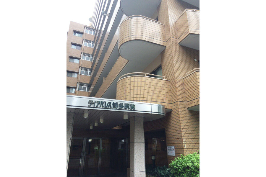 2LDK Apartment to Buy in Fukuoka-shi Hakata-ku Interior