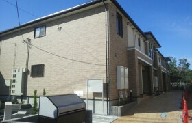 2LDK Apartment in Ichinoe - Edogawa-ku